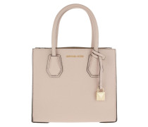 Mercer MD Messenger Soft Pink Umhängetasche
