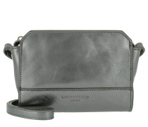 Hollywood Bag Rock Grey Metallic
