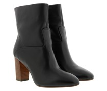 Boots Brindley Leather Black