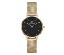 Uhr Petite 28mm Watch Evergold