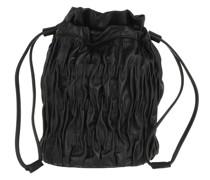 Pochette Purse Napa Black
