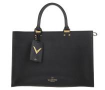 Tasche - New Handle Bag OS Black