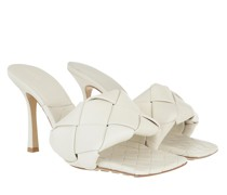 Sandalen The Lido Sandals Intrecciato Wax