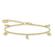 Armband Bracelet Star & Moon