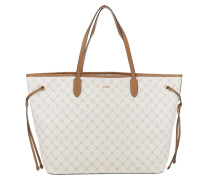 Lara Cortina Shopper Extra Large Off White