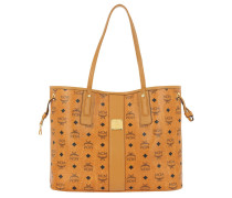 Liz Visetos Shopper Medium  Shopper