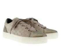 Sneakers - Daphne Sneaker Suede Nature