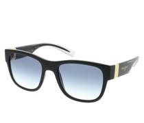Sonnenbrille Men Sunglasses Charisma 0DG6132 Black