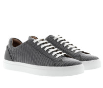 Sneakers - Low Cut-L Sneaker Charcoal