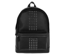 Bryant Rocker Backpack Black Rucksack