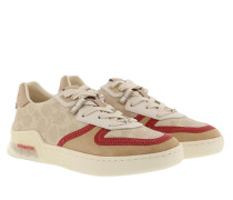 Sneakers Shoes Low Top Sneaker Sand Beechwood