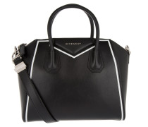 Tasche - Antigona Tote Small Black/ White