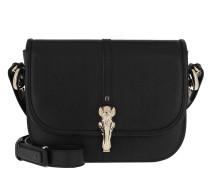Umhängetasche Epona S Crossbody Bag Black