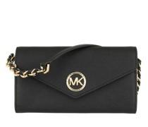 Portemonnaie Large Wallet On Chn Handbag Leather