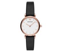 Uhr Watch Dress AR11270 Roségold