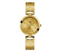 Uhr Women Quartz Watch G Luxe