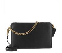 Umhängetasche Womens Bags Crossbody Black