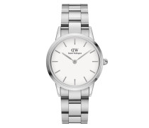 Uhr Iconic Link 32 mm Silver