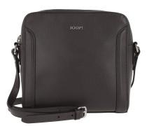 Tasche - Keta Shoulder Bag Small Dark Grey