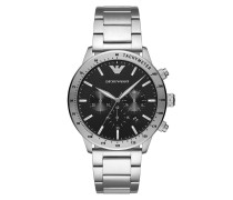Uhr AR11241 Men Sport Silver
