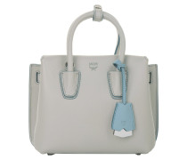Tasche - Milla Tote Mini Grey Blue