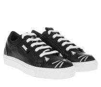 Sneakers - K/Sneaker Low Top Choupette Black