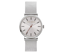 Uhr Watch Phylipa Silver