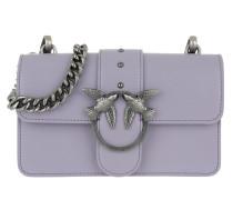 Love Shoulder Bag Mini Pink Umhängetasche