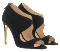 Sandalen - Moyra High Heel Sandal Nero