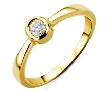 Ring 14KT Diamond