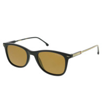 Sonnenbrille CARRERA 197/S Sunglasses Black