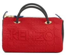Tasche - Runway Shoulder Bag Medium Red
