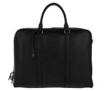 Businessbag Medium Black Aktentasche