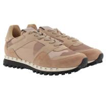 Rockrunner Sneakers Pink Sneakers