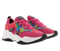 Sneakers Linea Fondo Extreme Sneaker Magenta Multicolor
