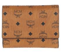 Visetos Original Flap Wallet Tri-Fold Small