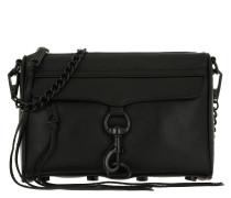 Mini Mac Umhängetasche Bag Black
