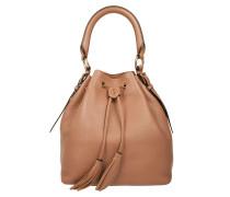 Tasche - Fantasy Anela Bucket Bag Cherrywood
