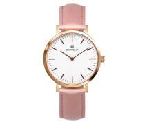 Uhr Ladies Analogue Watch Spectra Pink