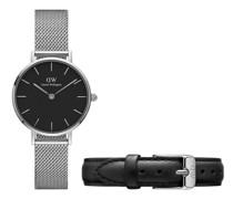 Uhren Sterling 28mm + Sheffield strap