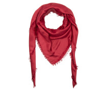 Wool Scarf Melograno Schal