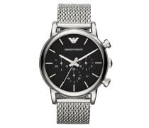 Uhr Luigi Dress Watch Silver