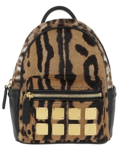 Rucksack Stark Backpack XMN Cognac braun
