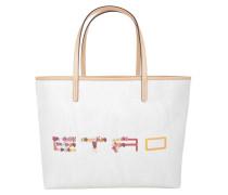 Tasche - Shopping Bag Medium White