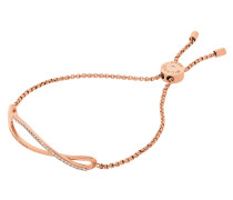 Wonderlust Ladies Bracelet Rosegold Schmuck