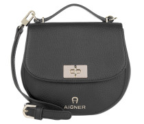 Tasche - Ophelia Mini Shoulder Bag Black