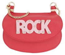 Rock Umhängetasche Bag Small Vivid Red