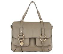 Filipa Shoulder Bag Motty Grey Umhängetasche