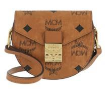 Portemonnaies Patricia Visetos New Round Wallet W/ Strap Small