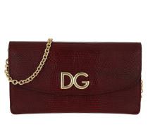 Wallet Umhängetasche Bag Rubino